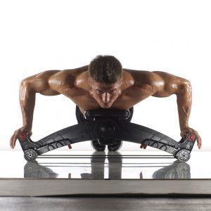 Bowflex aparato de ejercicio