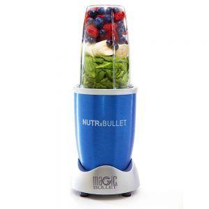 Nutribullet 600W azul
